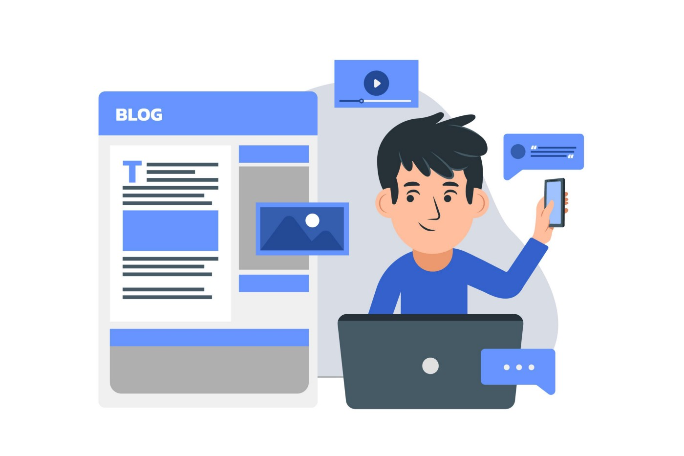 Paid guest post network