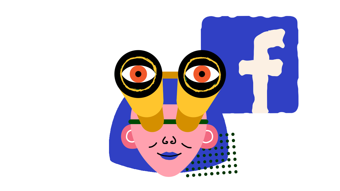 Spy on your competitors on Facebook and find their engagement data using this secret feature
