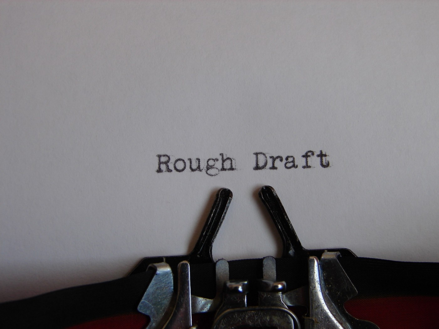 writing-a-strong-rough-draft