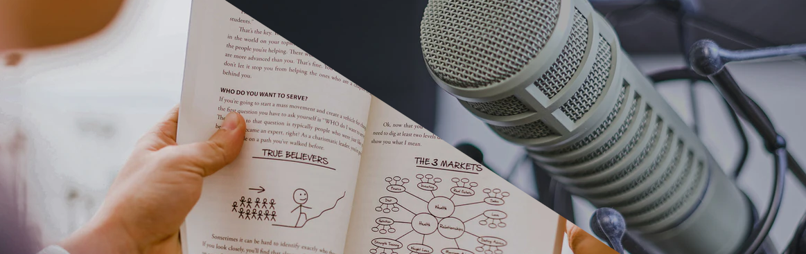 Dean's semi-definitive List of Product Management Podcasts & Books