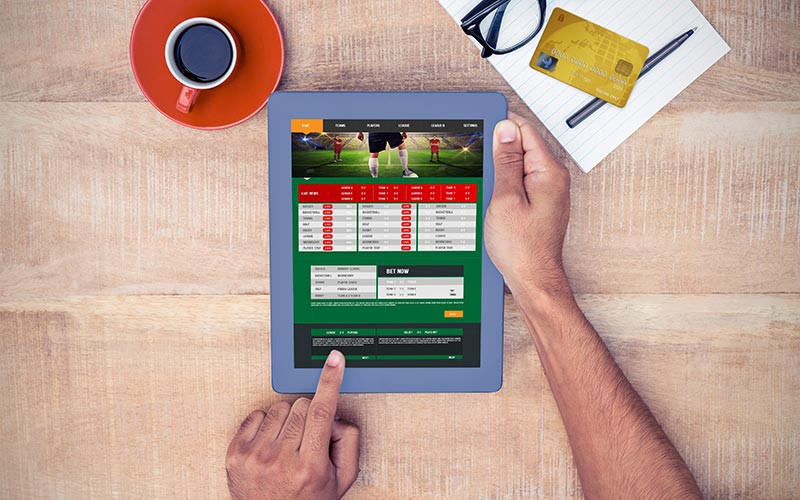 Bookmaker business