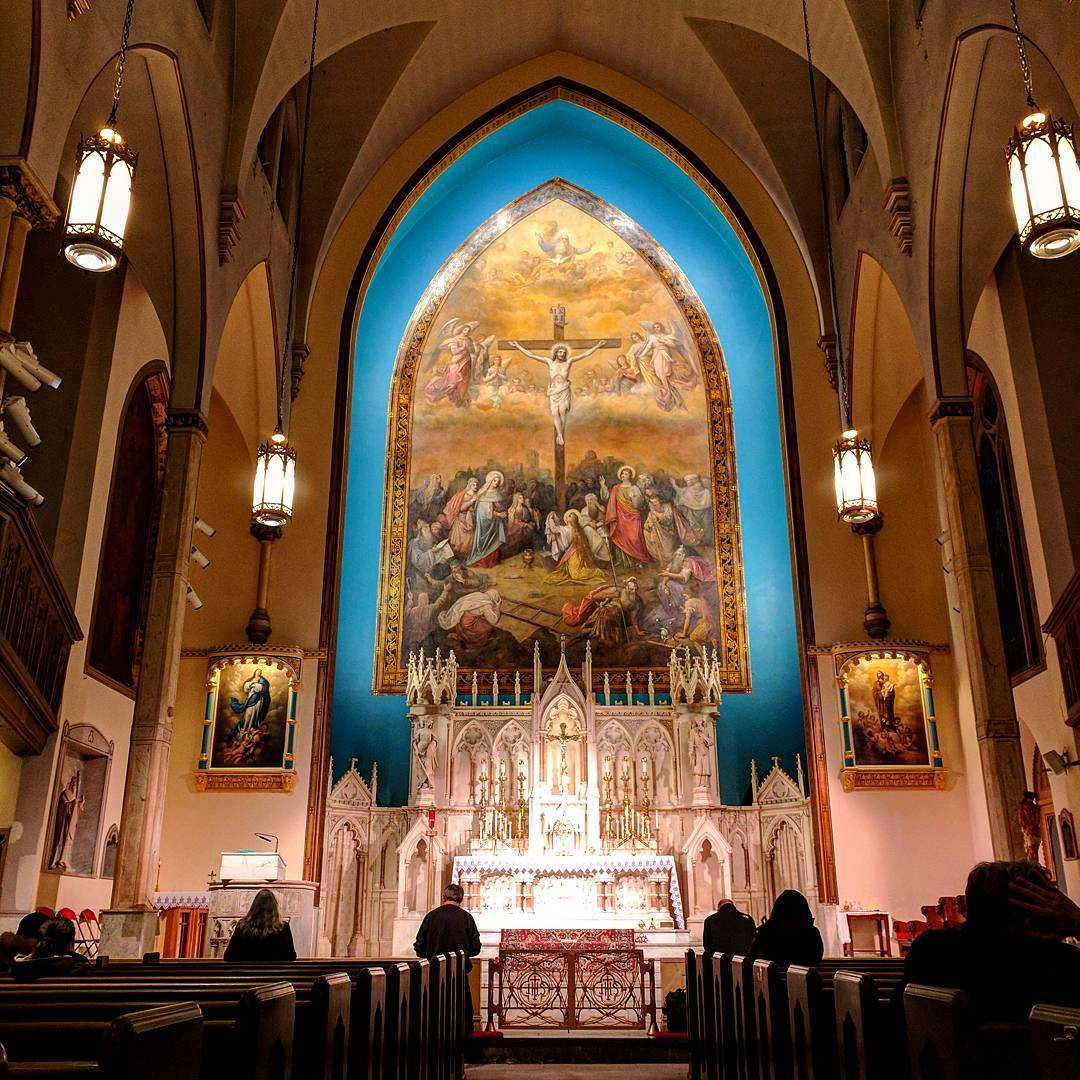 """About Those Young, """"Rigid"""", Traditional Catholics - Student Voices"""