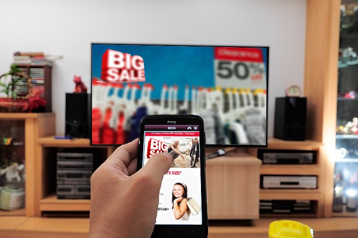 Online Brand Search Spikes Within Seconds of TV Ads Airing