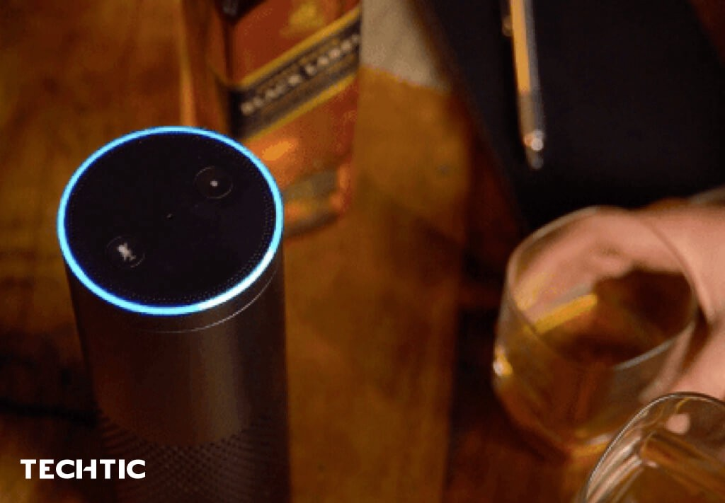 Johnnie Walker, top scotch whisky brands implement voice search functionality