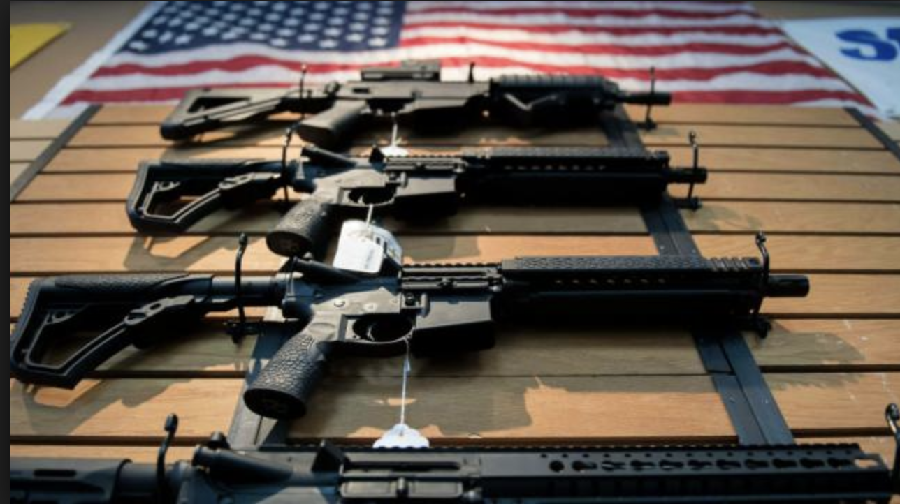 You Cant Go Wrong Blaming Illegal >> Ten Arguments Against Gun Control And Facts That Prove Them Wrong