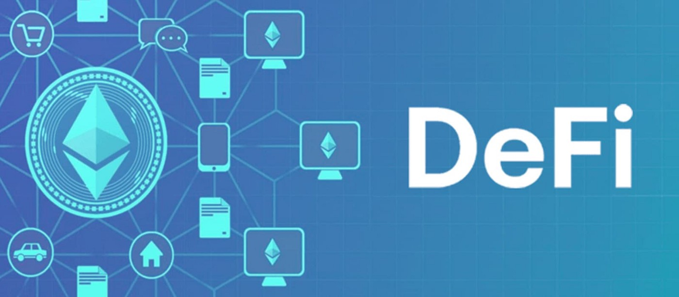 What is DeFi Currency? | lpntoken.io