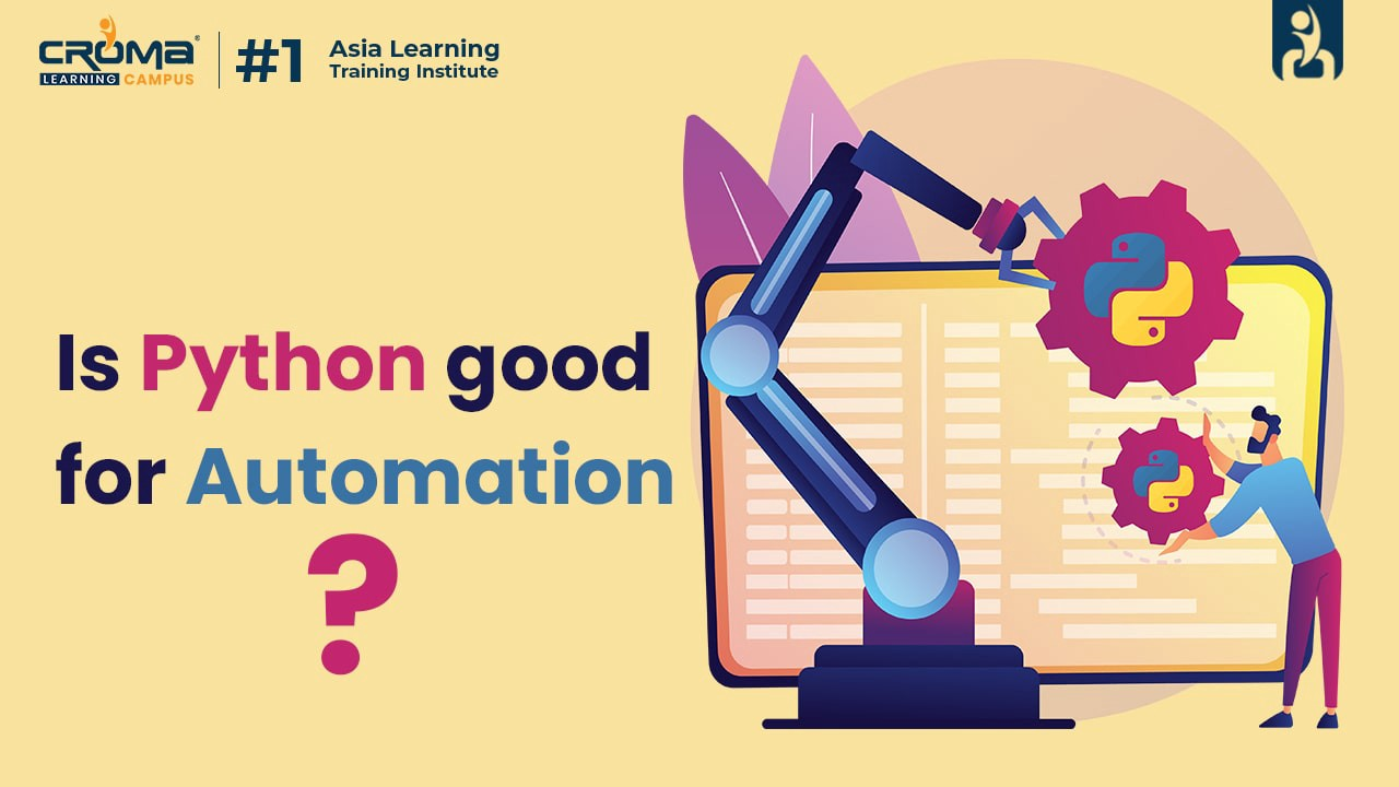 Is Python Good for Automation