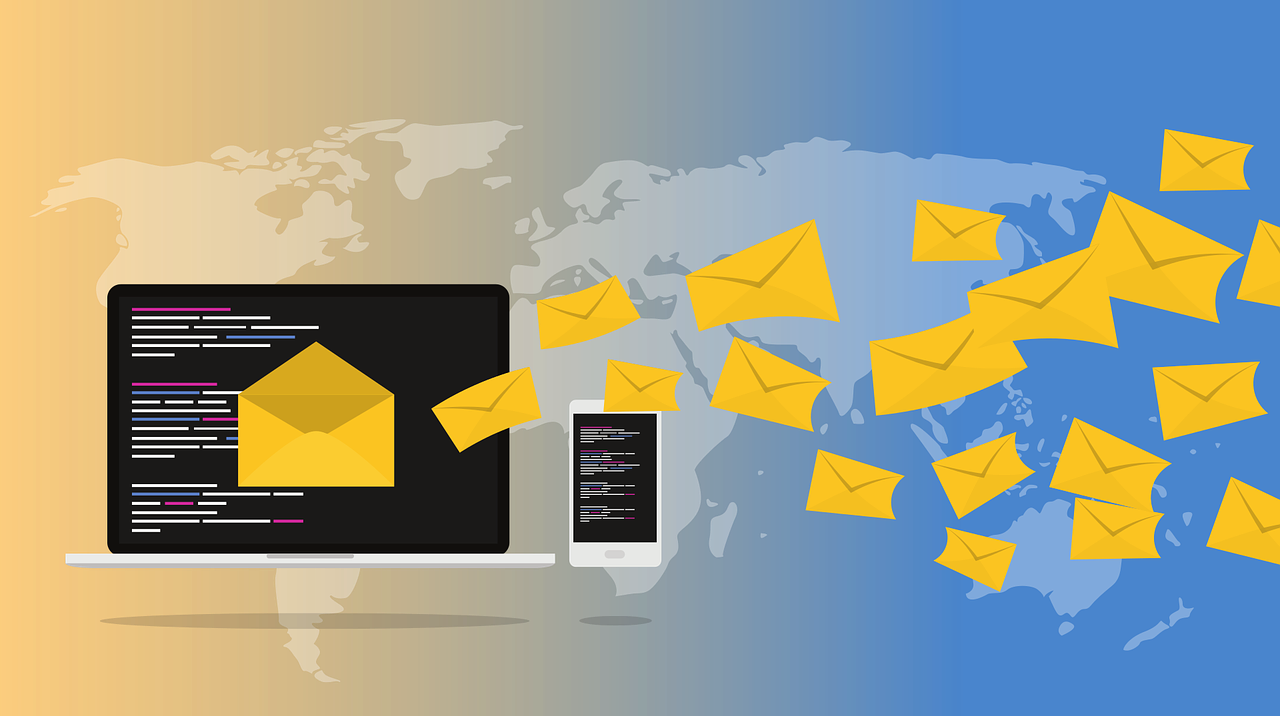 4 Email Services Without Phone Verification - Blogging & Technology