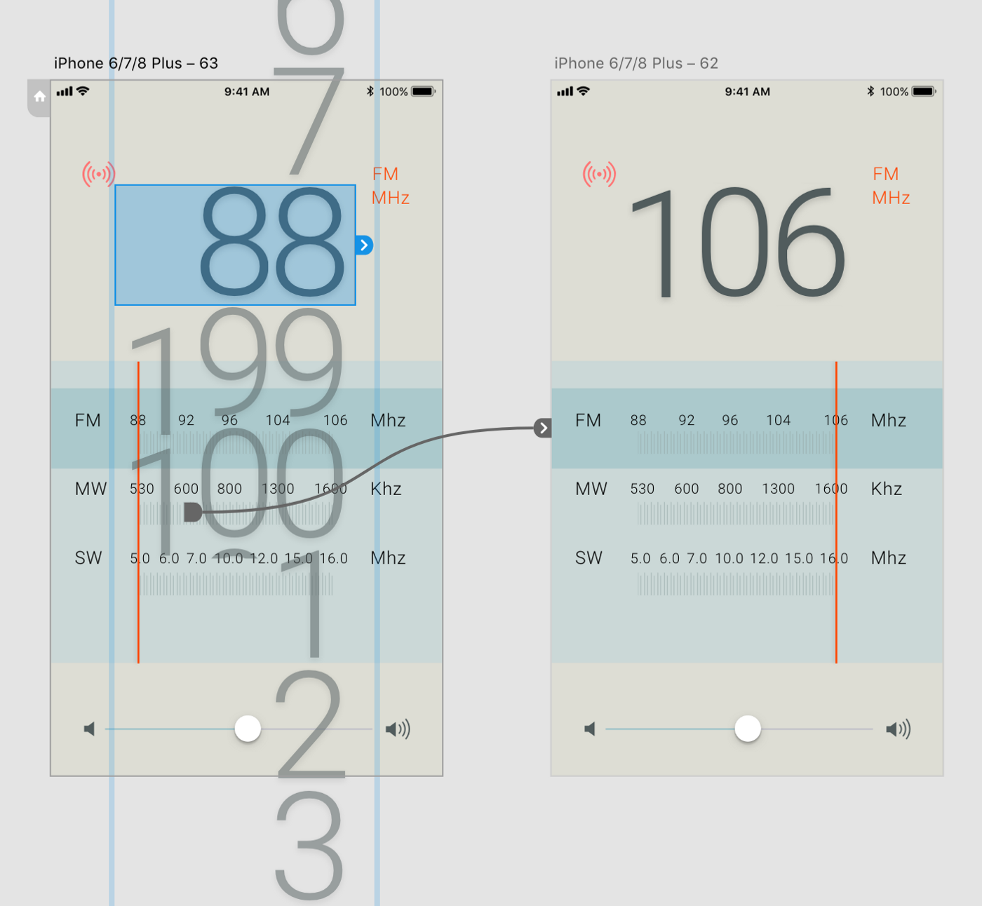 Adobe XD: putting auto-animate to the test - UX Collective