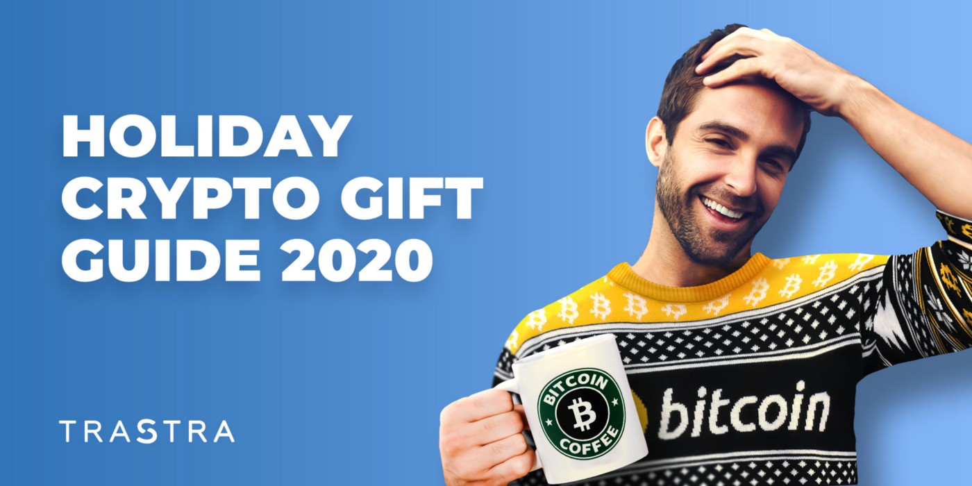 Christmas crypto gifts, shop with Bitcoin, trastra, trastra card, cashout crypto, bitcoin gift, online crypto purchases