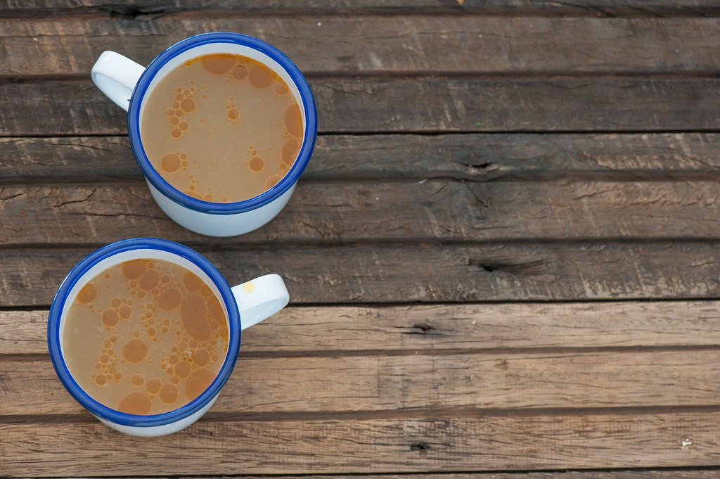 Bone Broth Diet | The Protein Benefits of Bone Broth