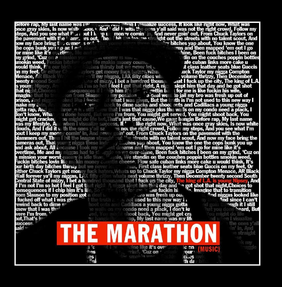 The Murder of Nipsey Hussle - Kitanya Harrison - Medium