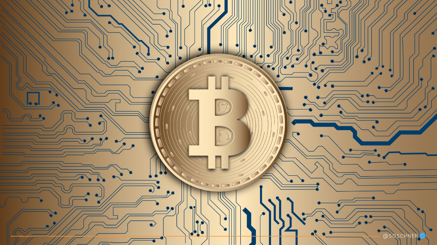 Weekly Review #1/2021 The Future of Bitcoin September 5, 2021