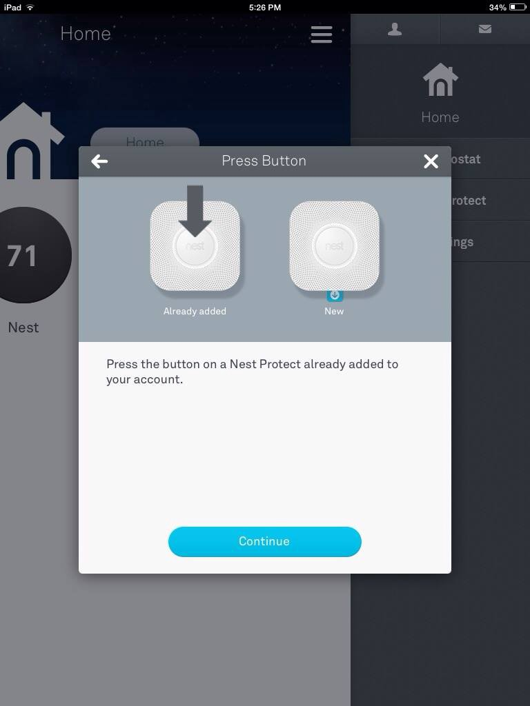 Installing Two Nest Protects - David Geller - Medium