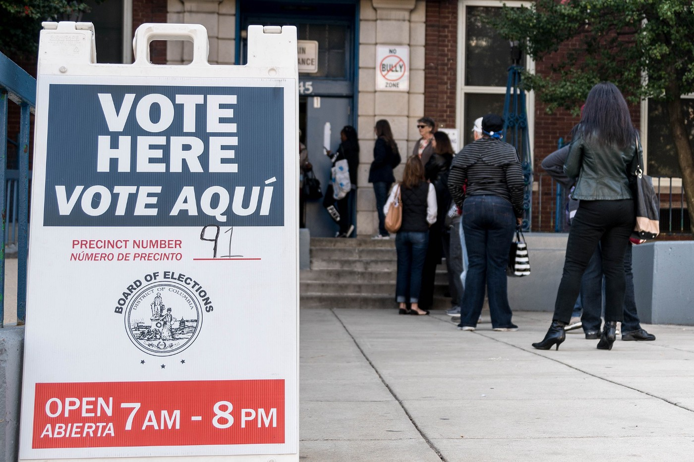 Voters will have less access to the ballot if GOP state legislation is passed.