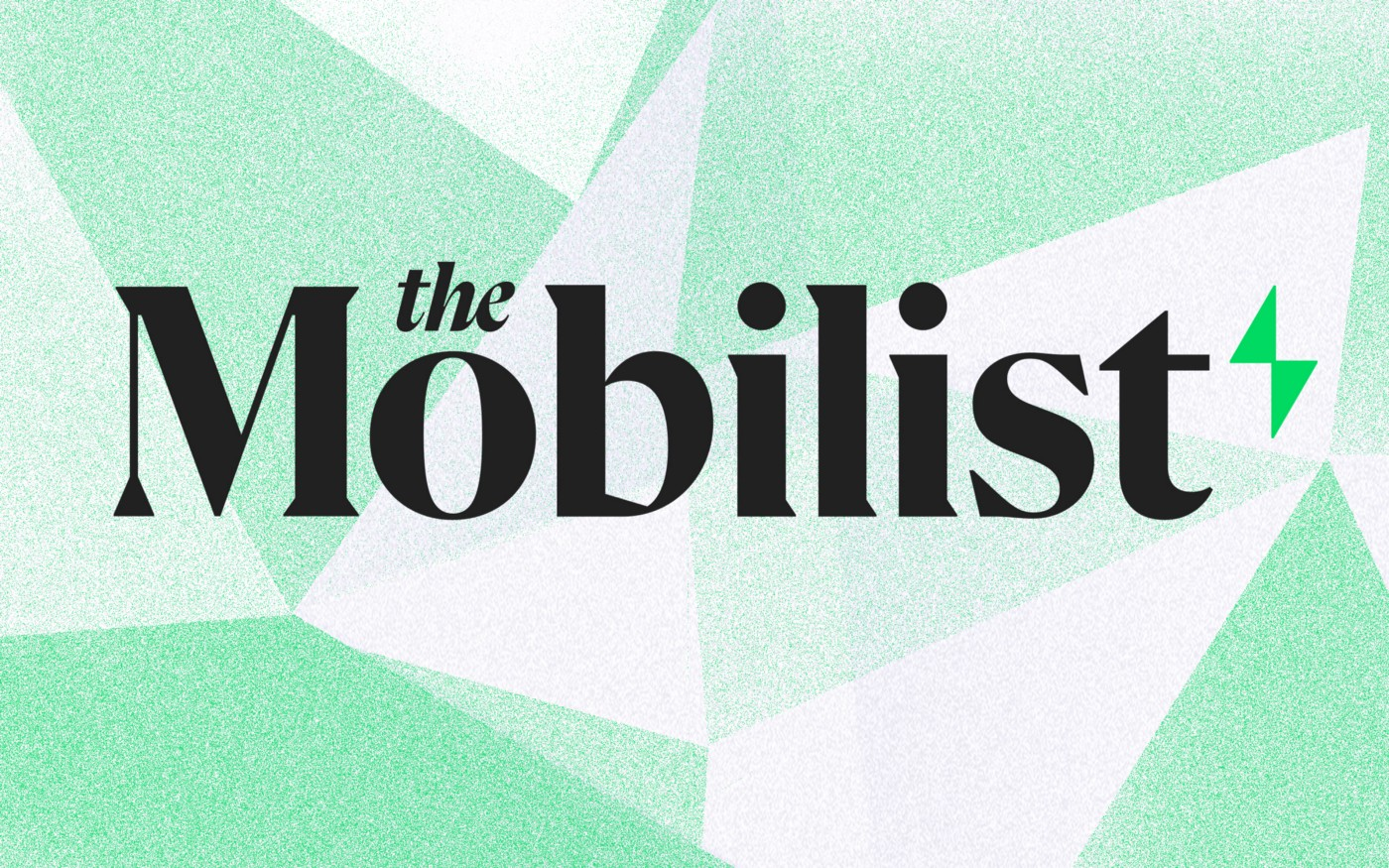 The Mobilist logo wordmark