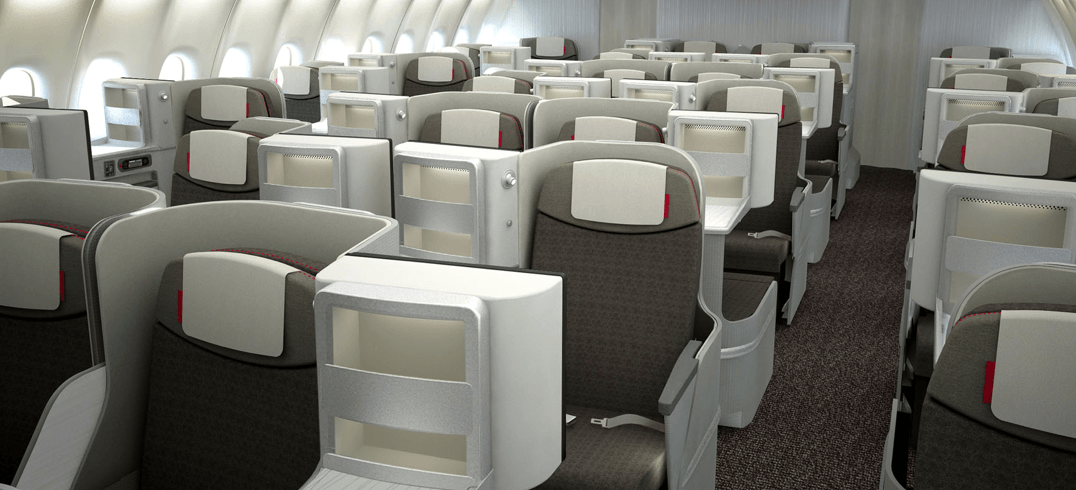 A few years ago, Iberia entrusted Mormedi with the design of its new fleet of A330 aircraft's Business and Tourist Classes, as well as the later update of the Business Class in the A350s.