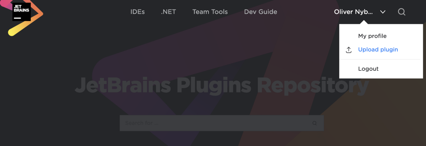 How to create an IntelliJ plugin — let's build a simple