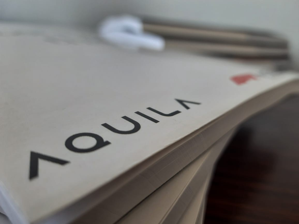 Aquila Daily Planner