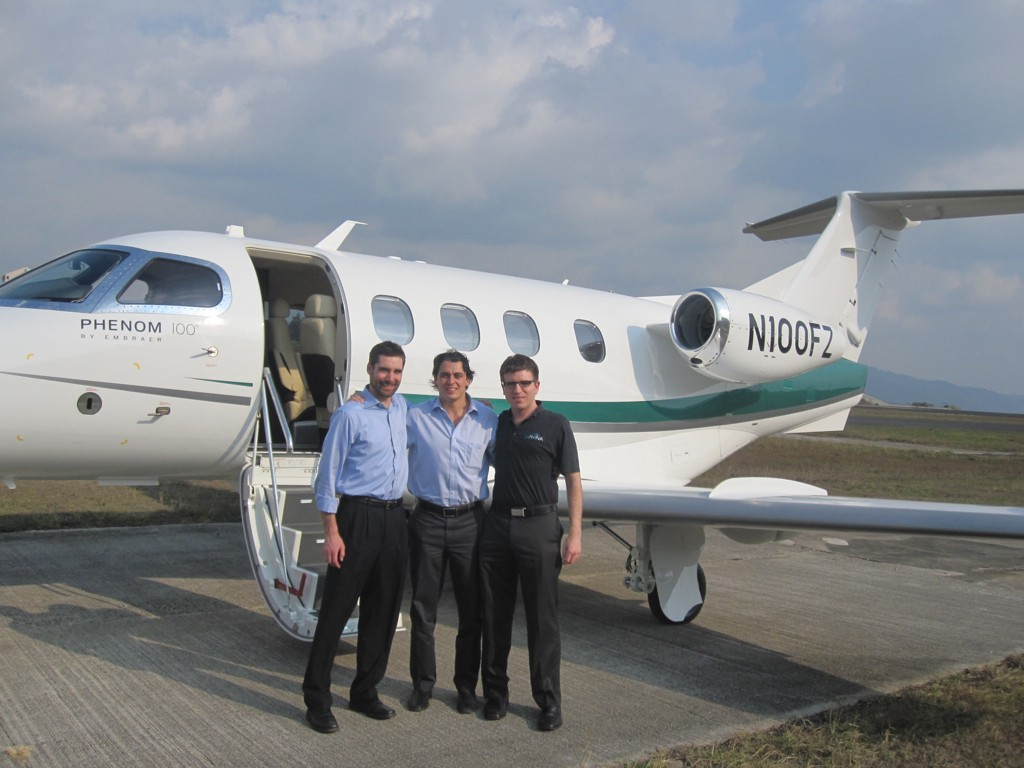7 Lessons Learned in 8 Years Building a Jet Company