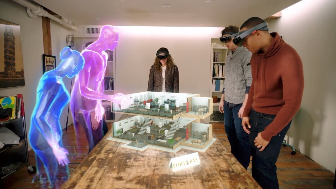What If Real-Time Really Was Real - Virtual Reality Pop