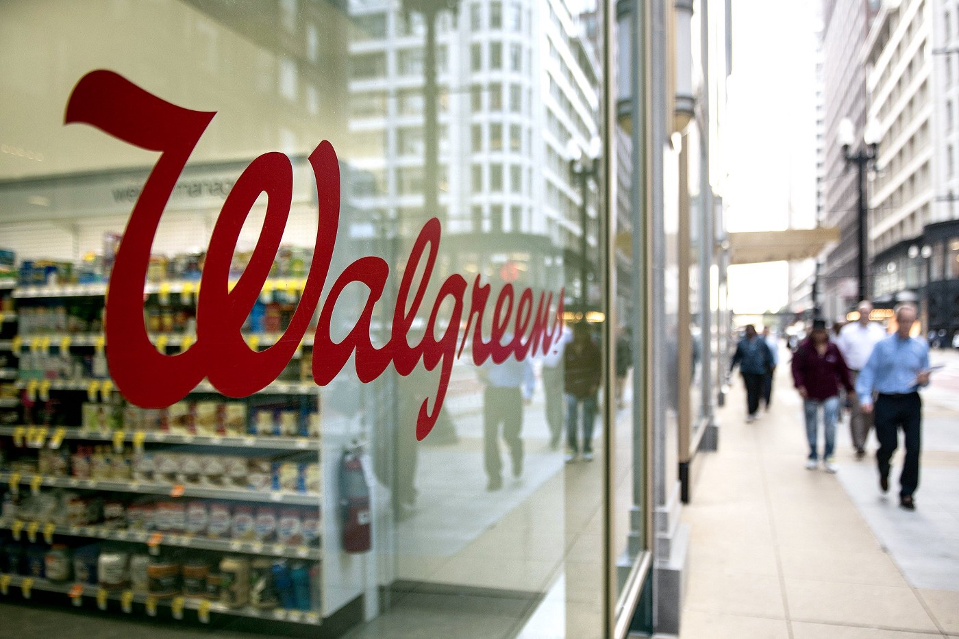 Walgreens is expanding its pharmacy and healthcare services nationwide