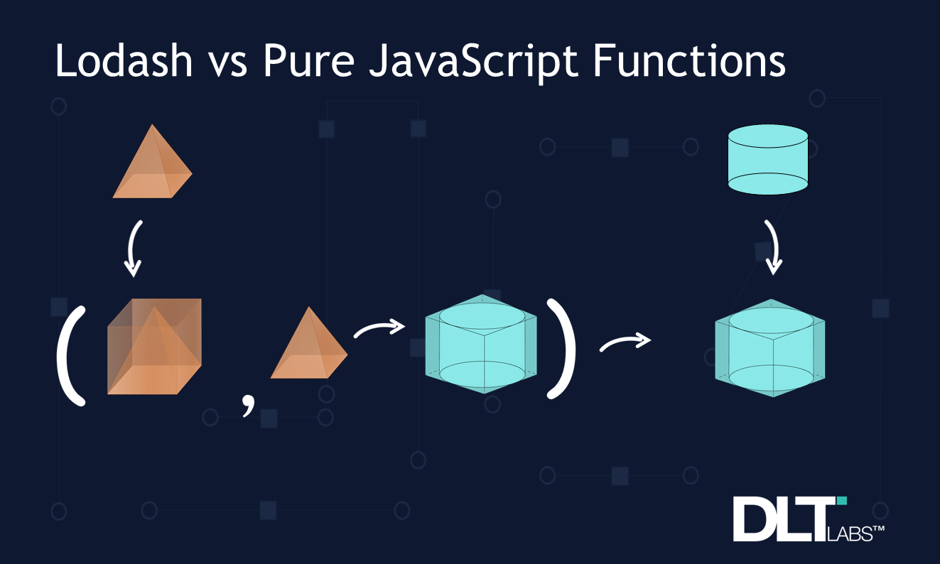 Replacing Lodash with Pure JavaScript Functions