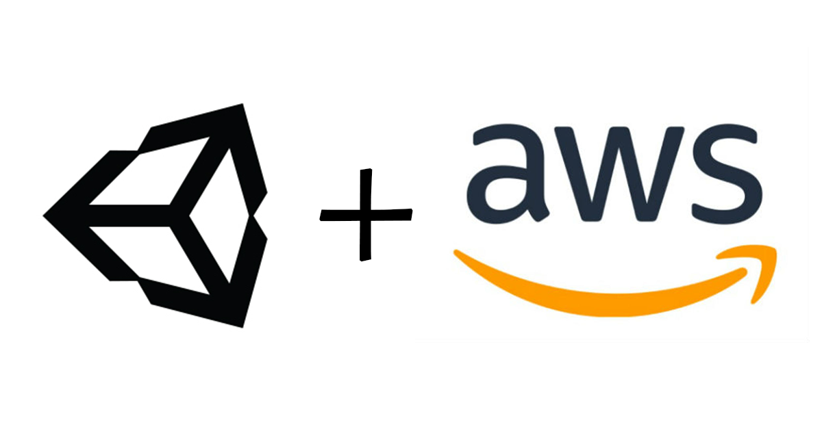 Unity and AWS