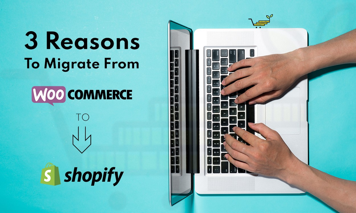 Woocommerce To Shopify migration