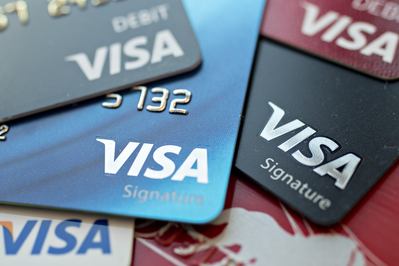 VISA settles payments in USDC through Crypto.com Cryptocurrency Exchange