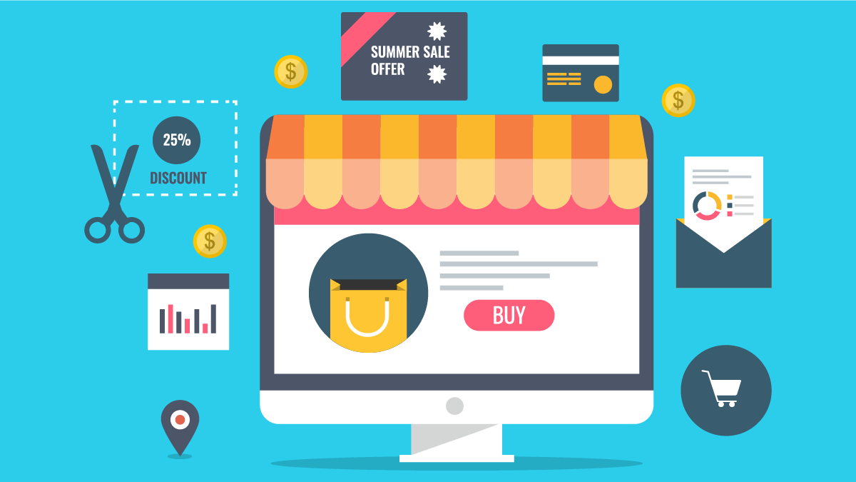 7 Steps to Build a Profitable eCommerce Store in 2021