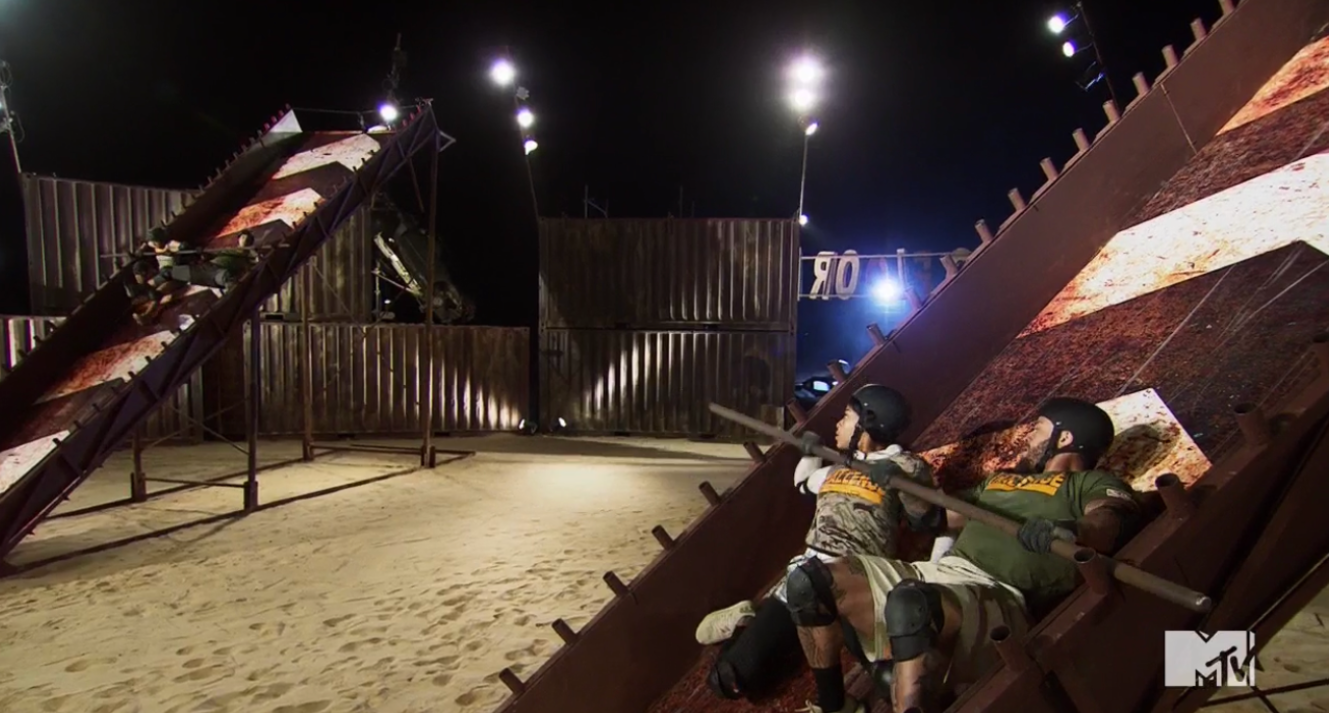 The Challenge War Of The Worlds Episode 7 Recap and Power Rankings