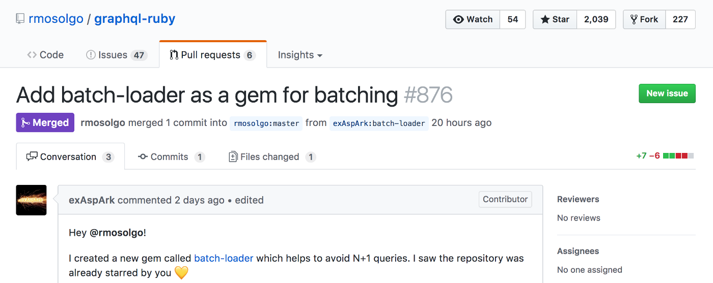 Batching – A powerful way to solve N+1 queries every Rubyist should know