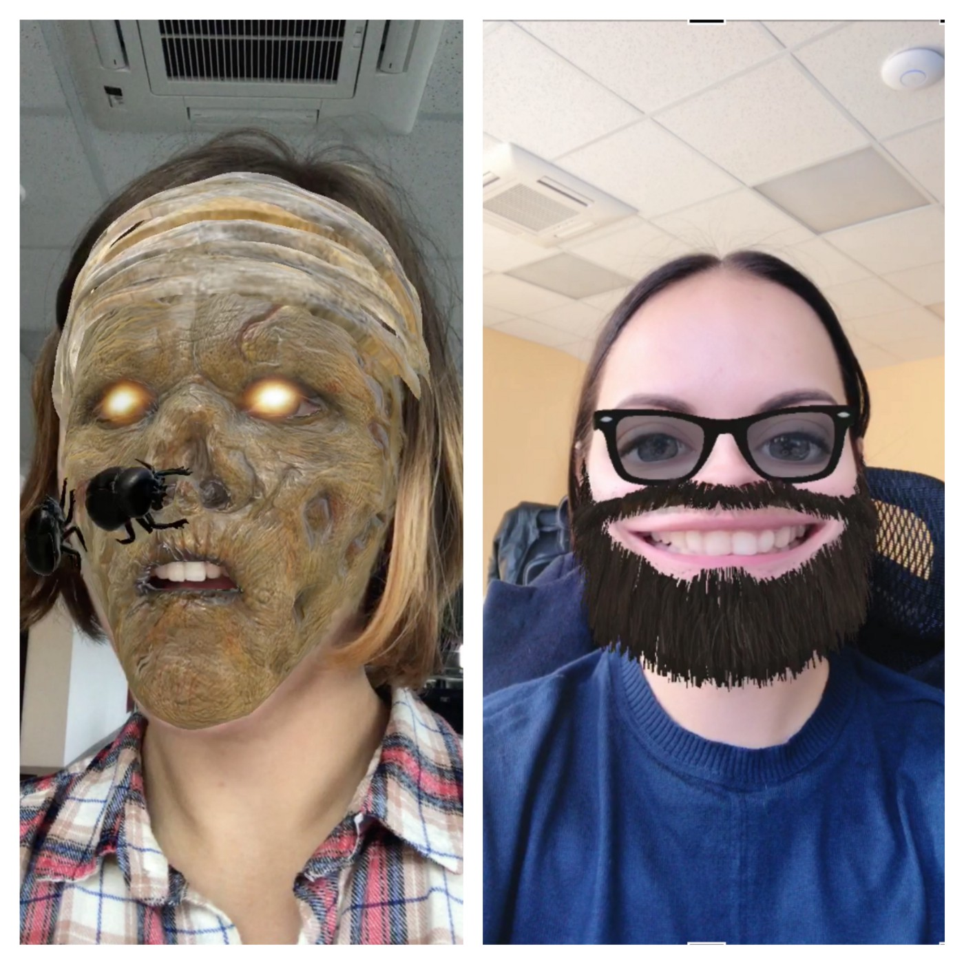 5 Types Of Face Filters Like Snapchat That Engage Users Best