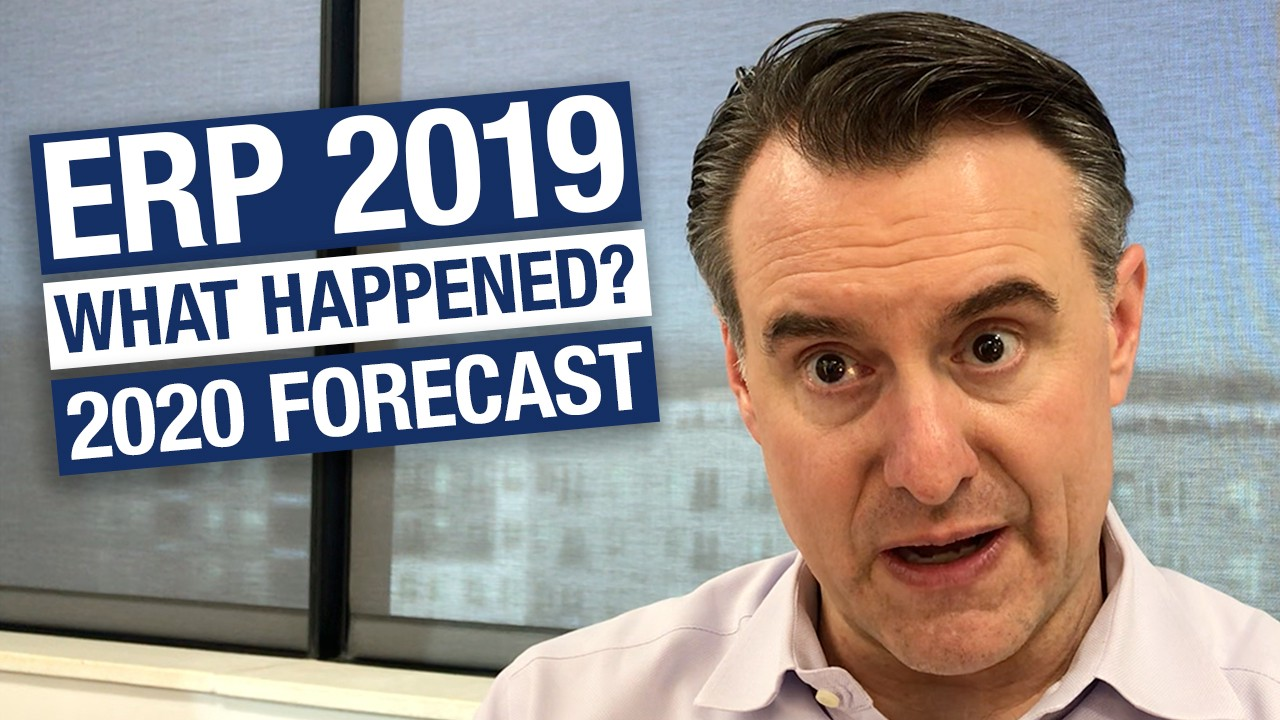 Video Interview with Shawn Windle discussing the 2020 ERP Annual Report