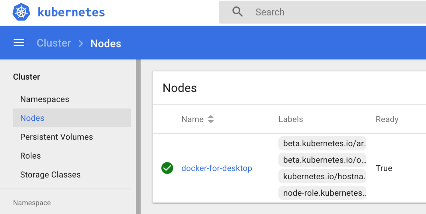 Tutorial : Getting Started with Kubernetes with Docker on Mac