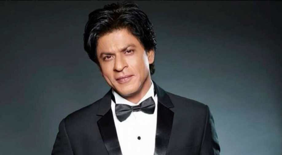 Bollywood's Shah Rukh Khan — Star of some of the Best Bollywood Movies ever made.
