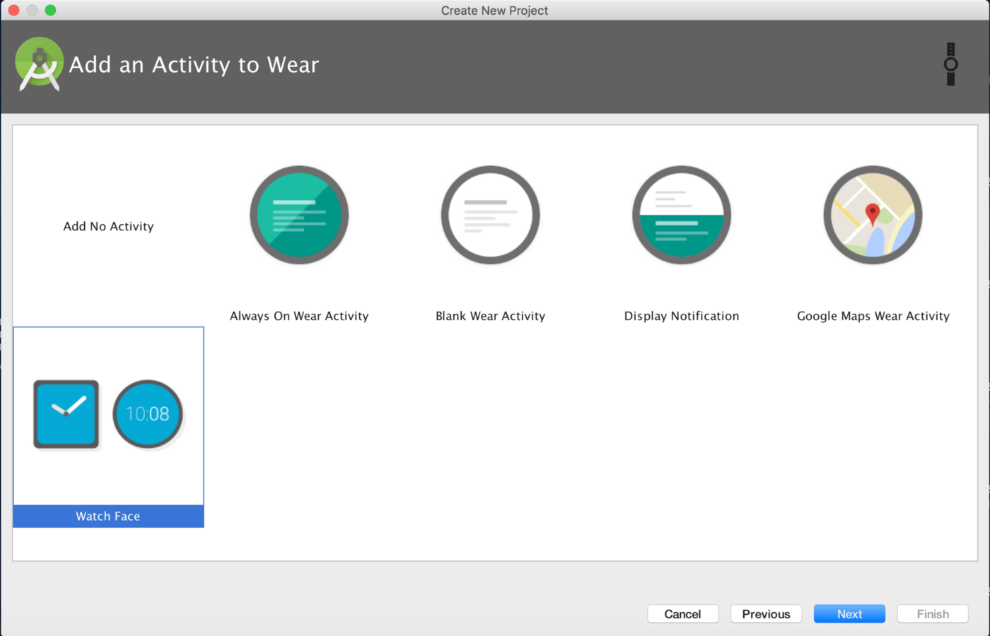 Android Wear Development for beginners - AndroidPub