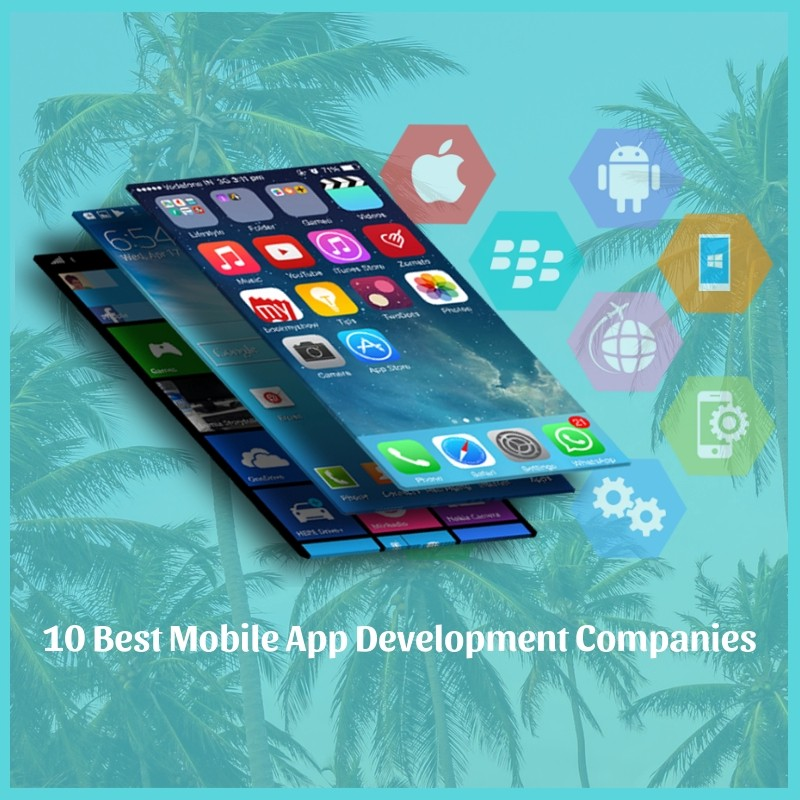 10 Best Mobile App Development Companies - Dev Shankar Ganguly - Medium