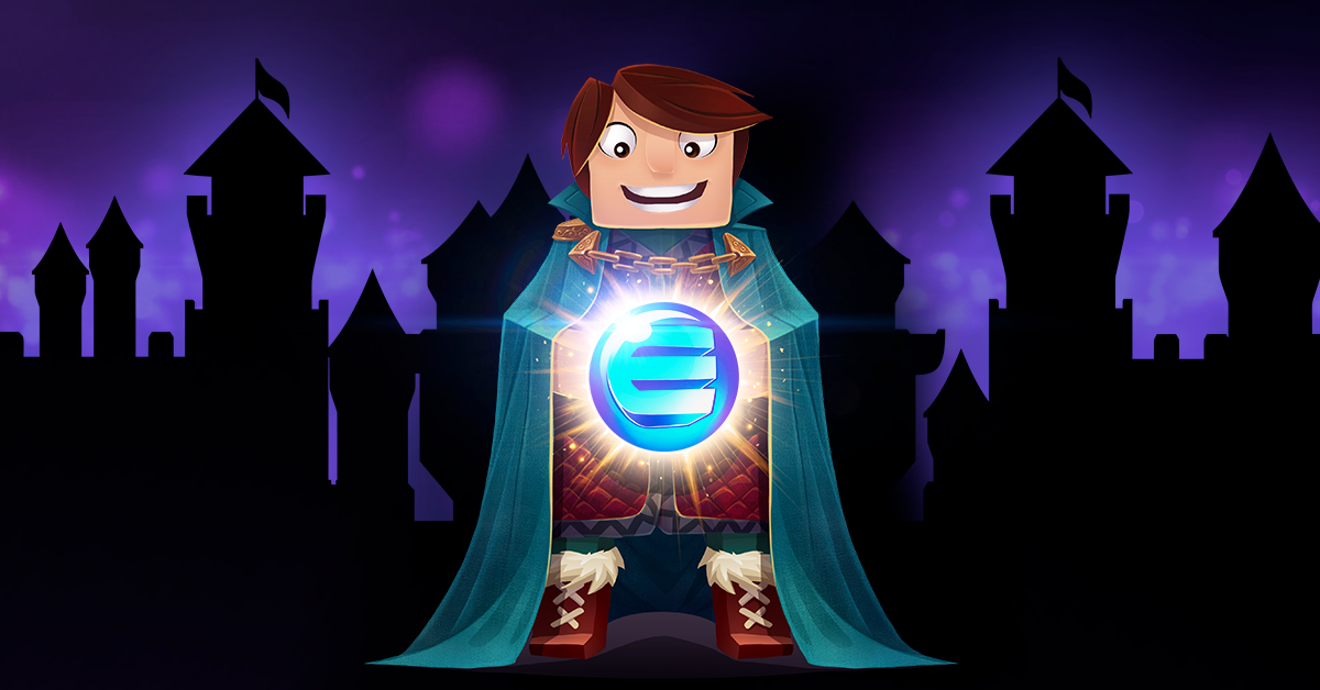 A New Era for Minecraft Servers: Enjin Coin - Enjin
