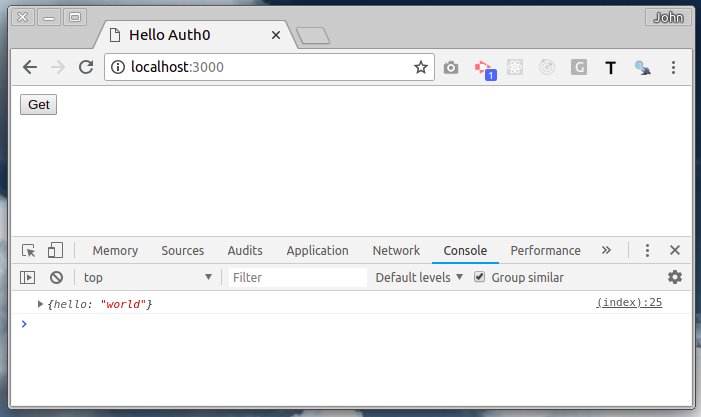 Authentication Made Easy with Auth0: Part 1 - codeburst