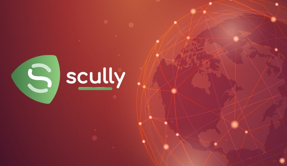 scully—first-ever static site generator for angular.js