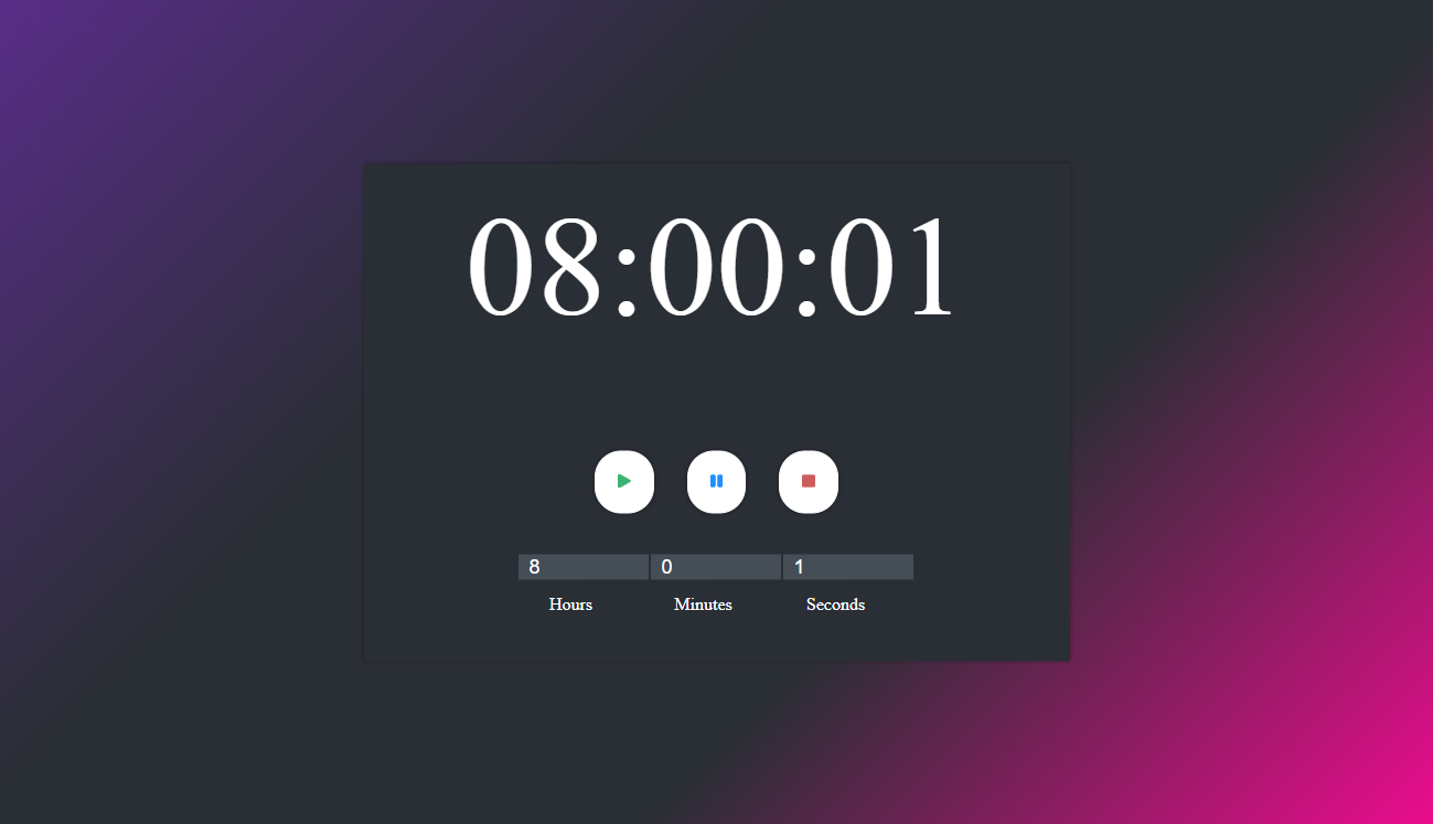 Learn Angular & RxJS: Countdown Timer - Better Programming - Medium