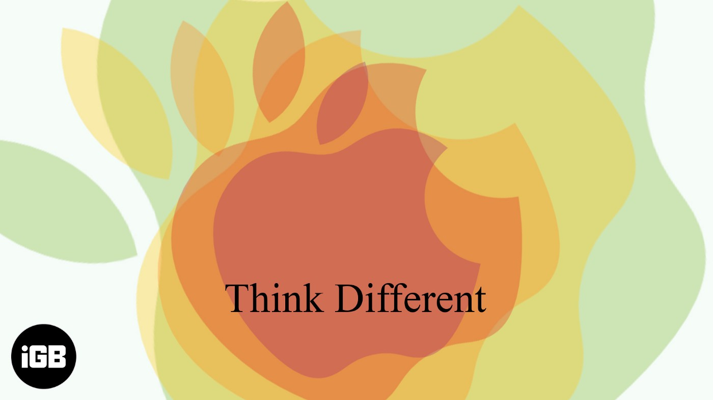 Marketing lessons I've learned from Apple