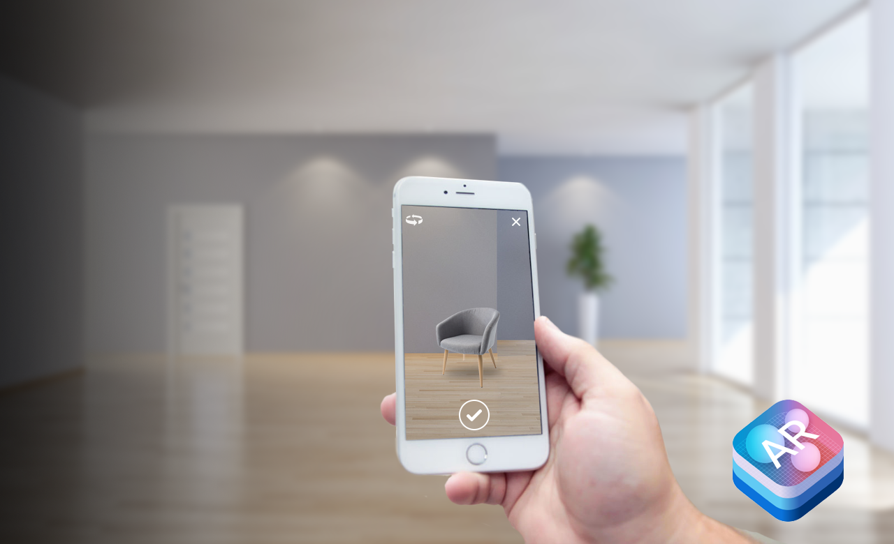 Top Tutorials to Learn AR App Development with ARKit on Apple