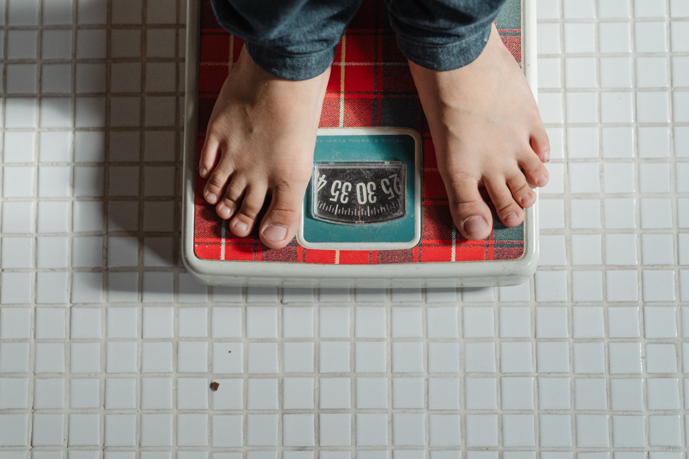 How to keep your body weight under check