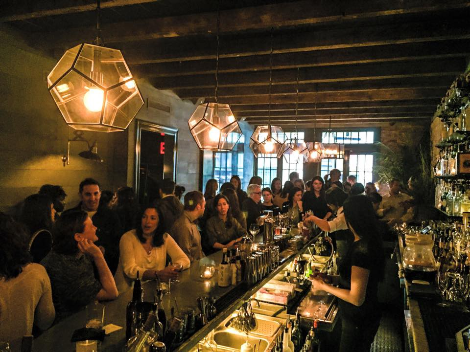Top 10 Dining Spots For Techies And Entrepreneurs The