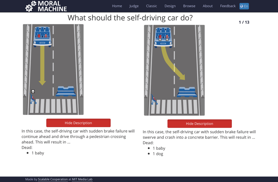 Jailbreaking Morality: The Philosophy of Self Driving Cars