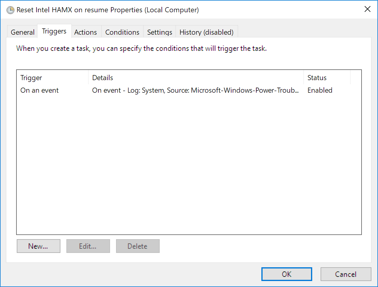 Windows 10 on Mac with Boot Camp: making Intel HAXM work without