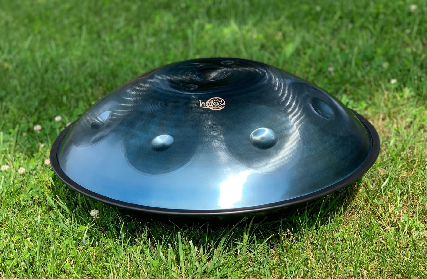 Handpan Hang Drum Legal Lawsuit Plagiarism